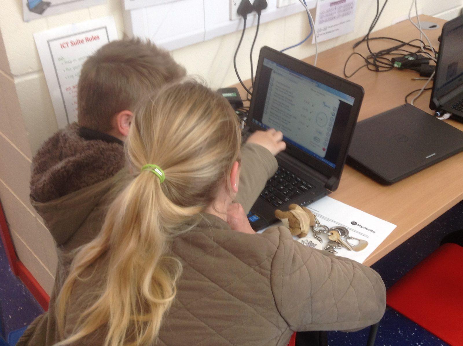 KS2 Online Resources Workshop – Oxford Grove's Blogs