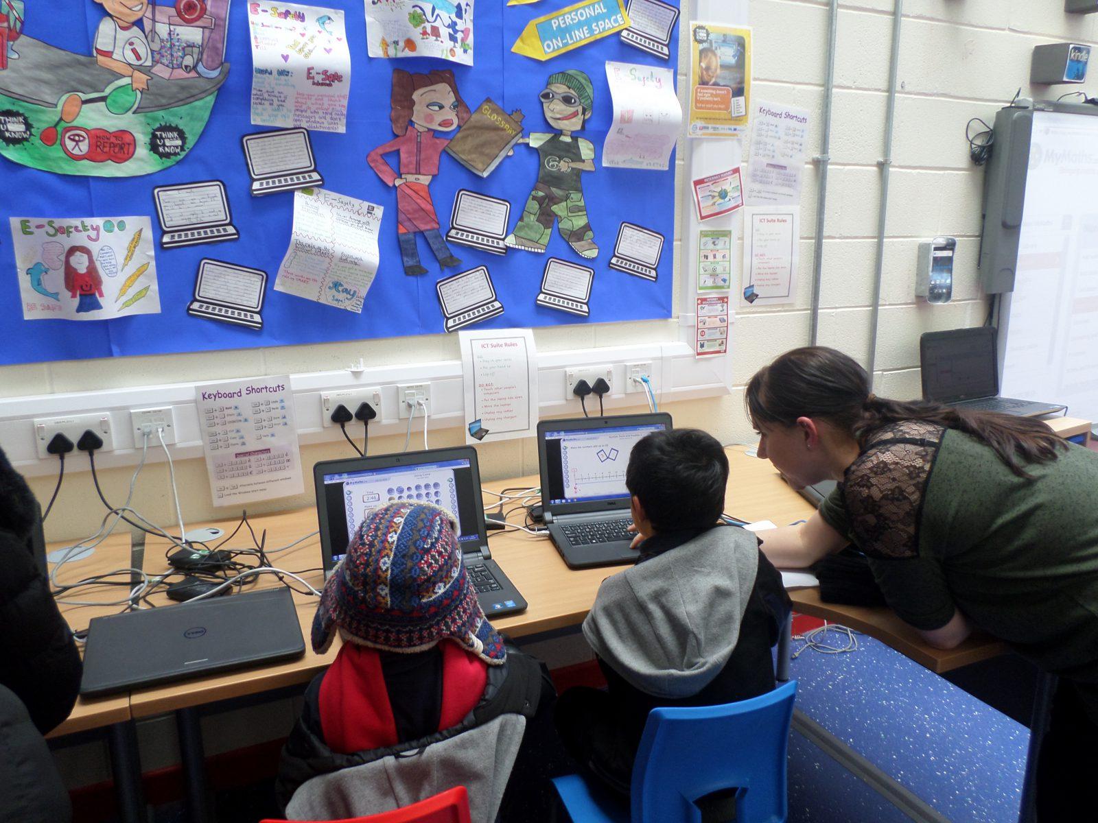 FS KS1 Online Resources Workshop – Oxford Grove's Blogs